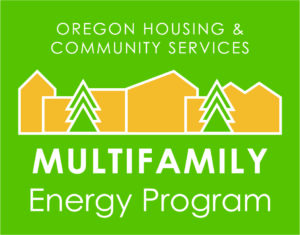 Multifamily Energy Program